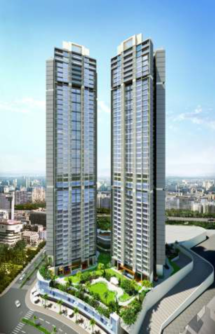 2 & 3 BHK Flats & Shops in Dahisar East in Northern Heights