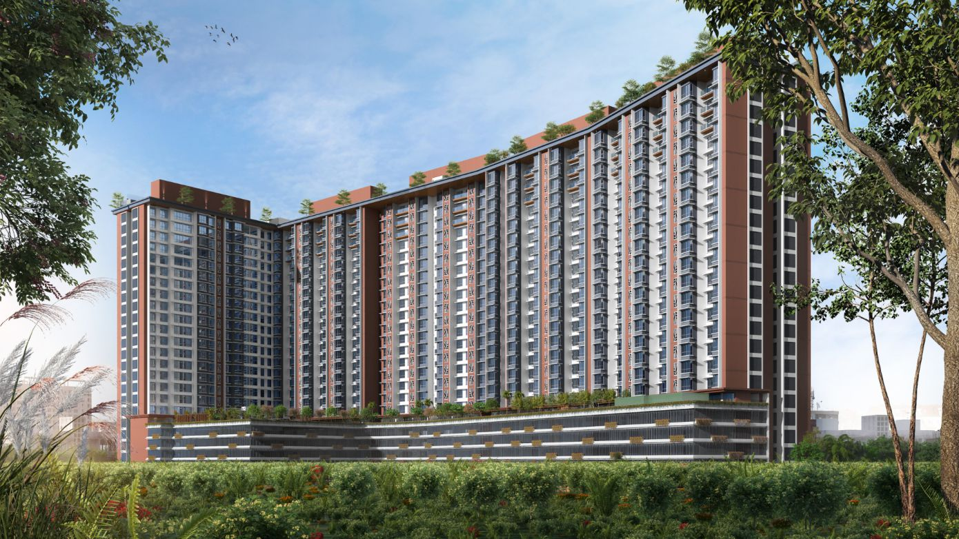 1 & 2 BHK Flats & Shops in Chembur East in Codename Unbelivable