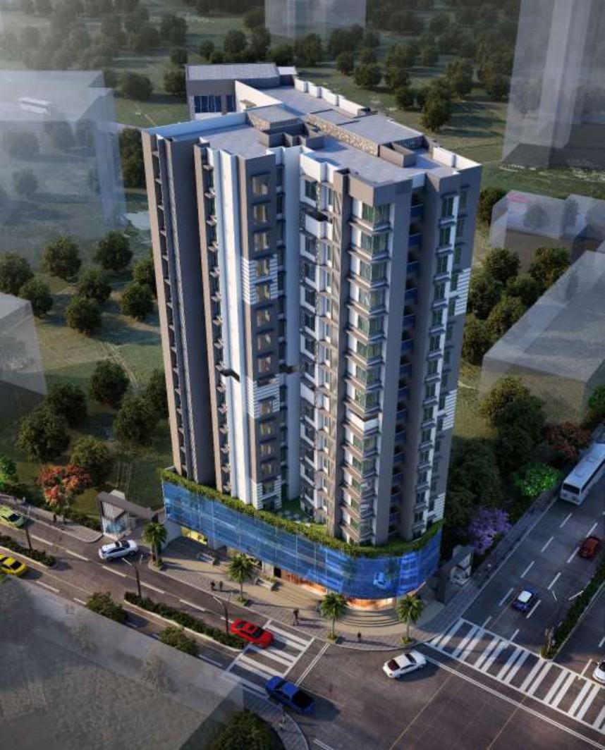 1 RK, 1 & 2 BHK Flats in Kurla East in Puneet Prime