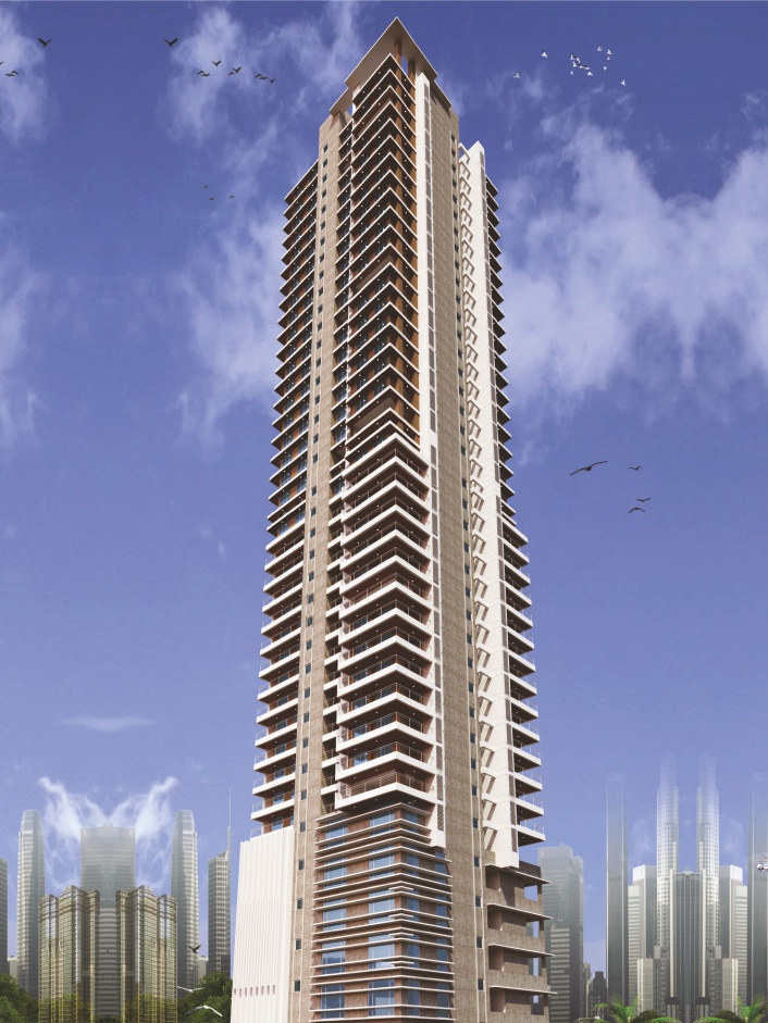 1 & 2 BHK Flats in Wadala East in Shreeji Towers