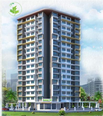 1 BHK Flats in Bhandup West Mumbai in SV Shashwat Park - Sqmtrs