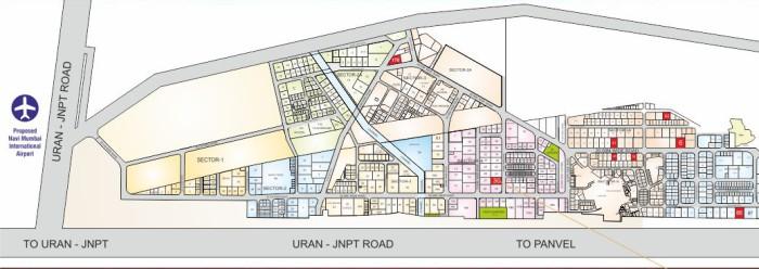 Aaditya Rudra Location Map