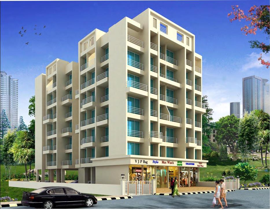 Kanha Shyam Residency 2