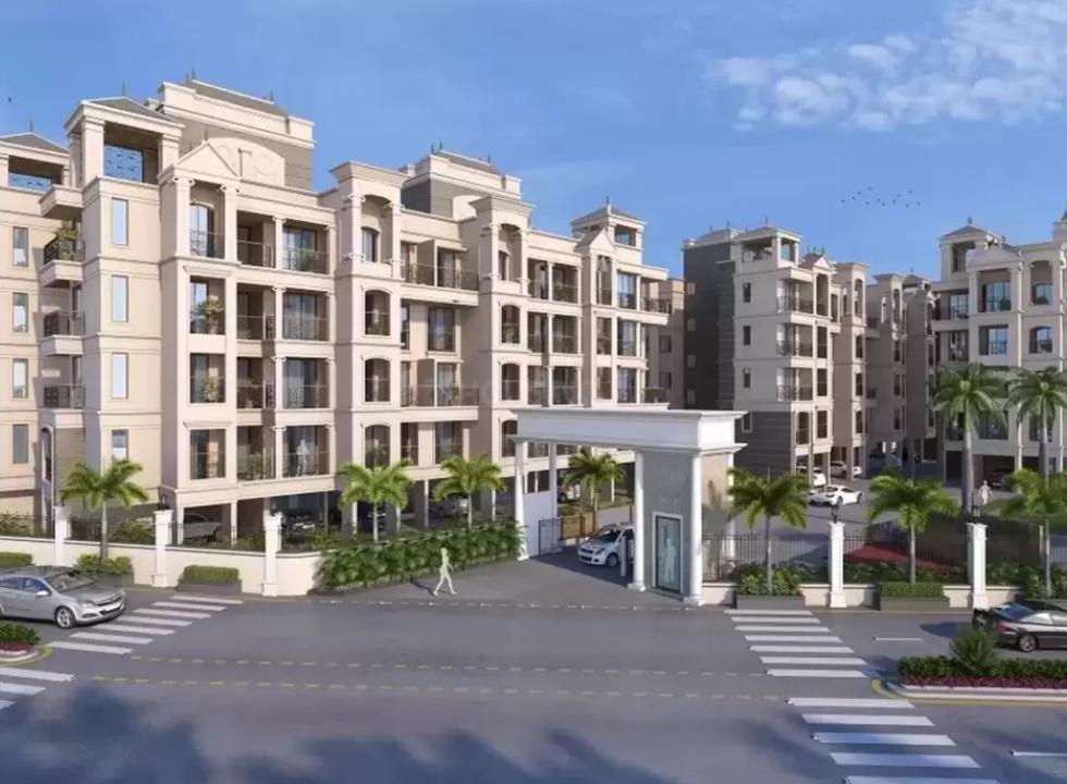 Siddhivinayak Riddhima