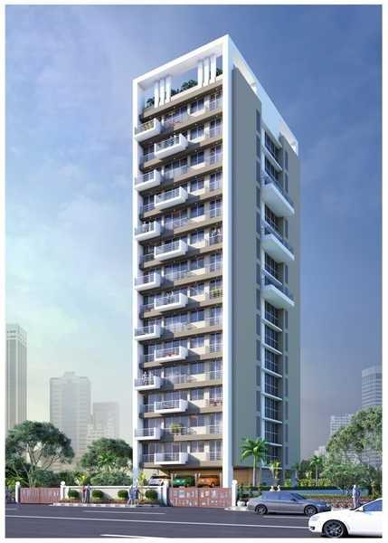 2 BHK Flats in Seawood Navi Mumbai in Ishwar Gracia - Sqmtrs