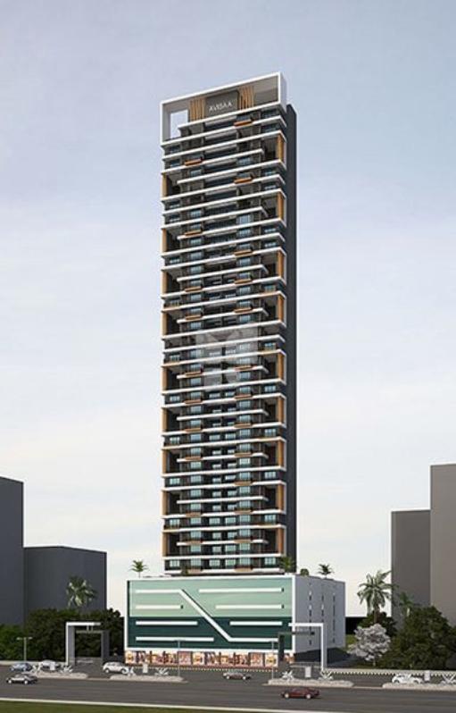 2, 3, 4 & 5BHK Flats in Sanpada Navi Mumbai in Asaya Avisaa - Sqmtrs