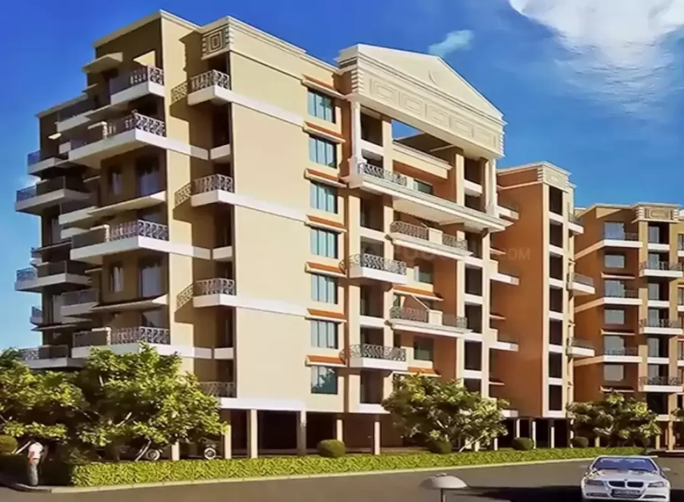 1 & 2 BHK Flats in Neral, Karjat, Raigad. in Sai Krupa Valley