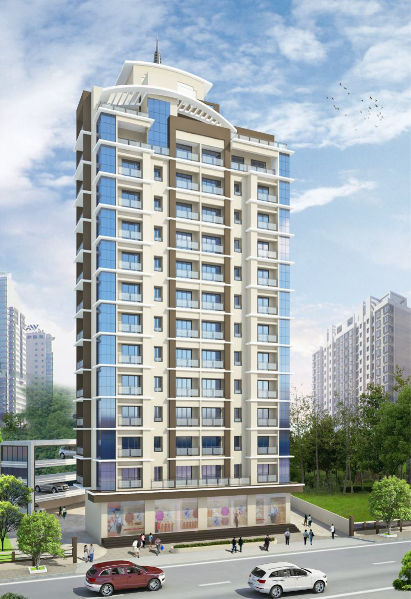 Adiraj Niramaya Heights