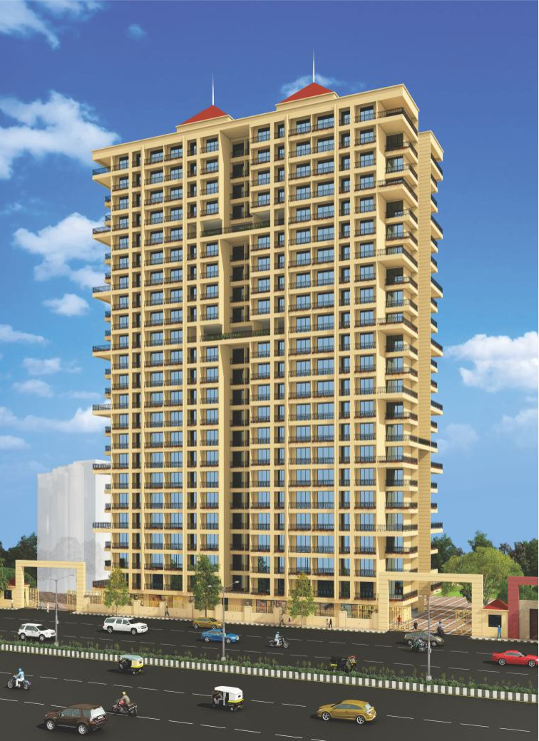 Shree Krupa Keshav Heights