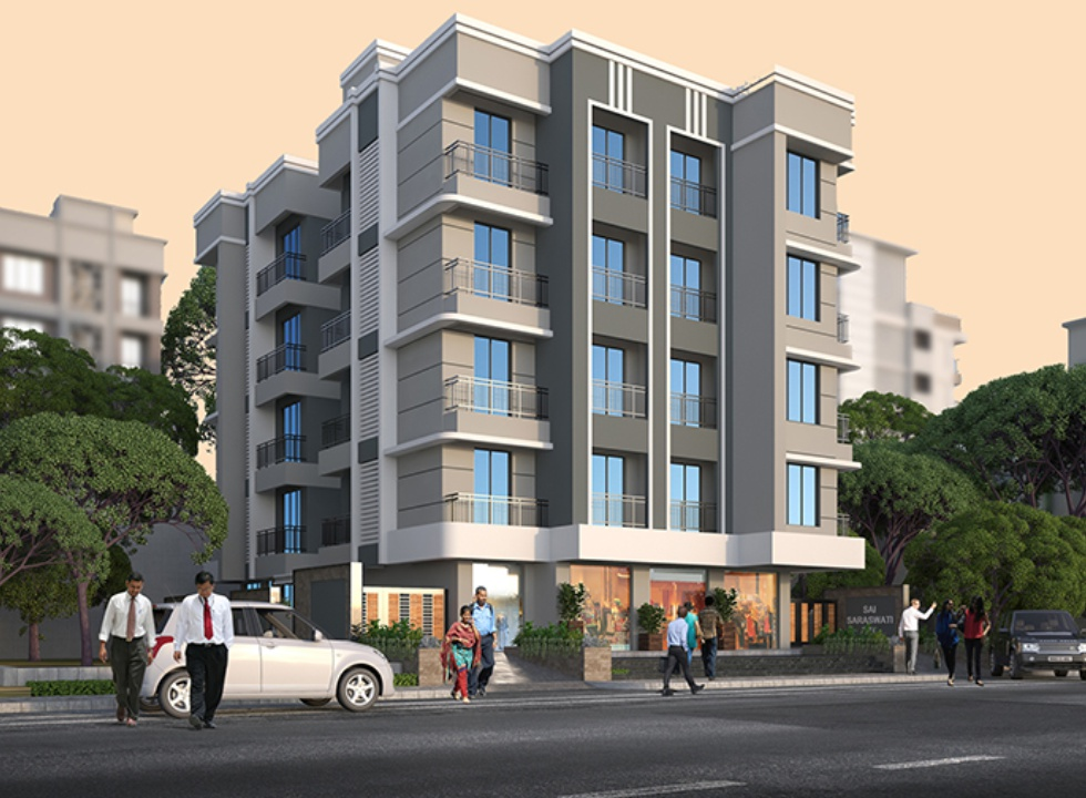 Sai Saraswati Apartment