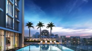 Residential project in Wadala East