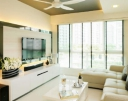 Residential project in Bhandup