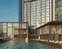 2 & 3 BHK Flats in Mulund West Mumbai in Eternia And Enigma by Oberoi Reality