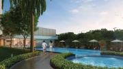 upcoming 2 Bhk residential projects in Chandivali Powai Nahar Olivia.