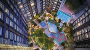Residential project in Chembur