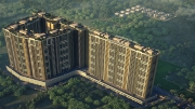 Luxurious 2 bhk flats in Balaji Symphony