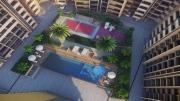 Vishesh Group 1 bhk flats for sale in panvel