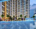 2bhk flats sale with modern amenities in Ghansoli, Navi Mumbai