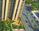 2bhk flats sale with modern amenities in Ghansoli