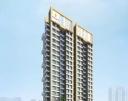 2bhk flats sale with modern amenities at Airoli