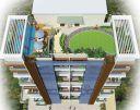 3bhk apartments in navi Mumbai