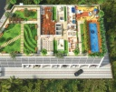2bhk flats in Dronagiri