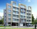 1 BHK flats in Pushpak Nagar