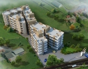 1 & 2Bhk Flats for sale in panvel