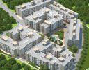 Residential project in Taloja