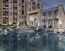 2 bhk property in kharghar