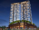 modern amenities flats for sale at kharghar, navi Mumbai