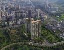 2 bhk property in kharghar, navi mumbai