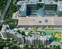 modern amenities flats for sale in Seawood, navi Mumbai