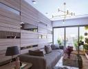 3bhk with modern amenities in kharghar, Navi Mumbai