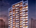 3bhk with modern amenities in seawood, Navi Mumbai