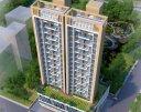 modern amenities flats for sale at koper khairane, navi Mumbai