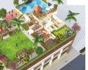 Residential project in koparkhairane, Navi Mumbai
