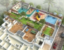 Affordable flats in khanda colony, panvel