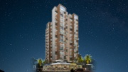 1 and 2 BHK apartments in Dronagiri Navi Mumbai