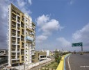 2bhk flats sale with modern amenities in khanda colony