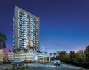 2bhk flats sale with modern sanpada Navi Mumbai
