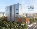 IT Building in Navi Mumbai