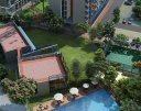 Residential project in Virar West