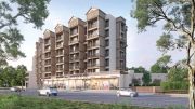 Residential project in Neral