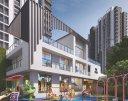1 & 2 BHK Flats in Diva Mumbai in And Rose