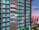 1 bhk apartments in Vartaknagar Thane