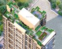 Residential project in Mira Road