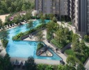 1 & 2 bhk flats for sale in Manpada Thane