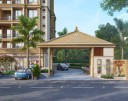 1 & 2 BHK Flats in Badlapur West Mumbai in Akshar Atmiya Heights