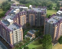 Residential project in Badlapur